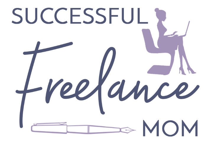 Successful Freelance Mom