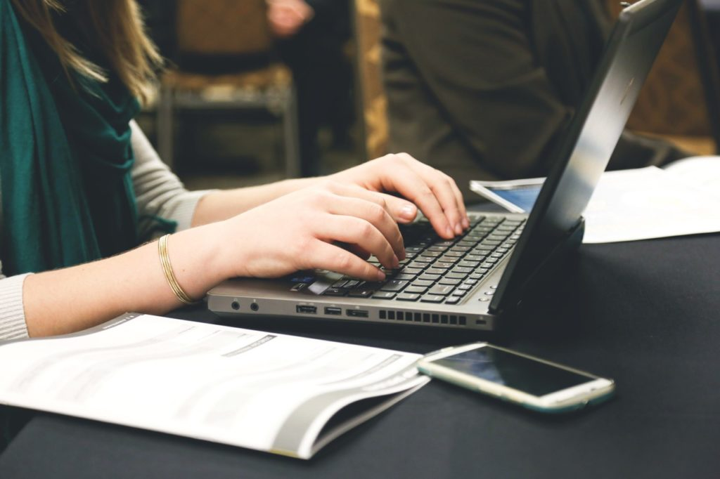 Try different things when you want to start freelance writing online.