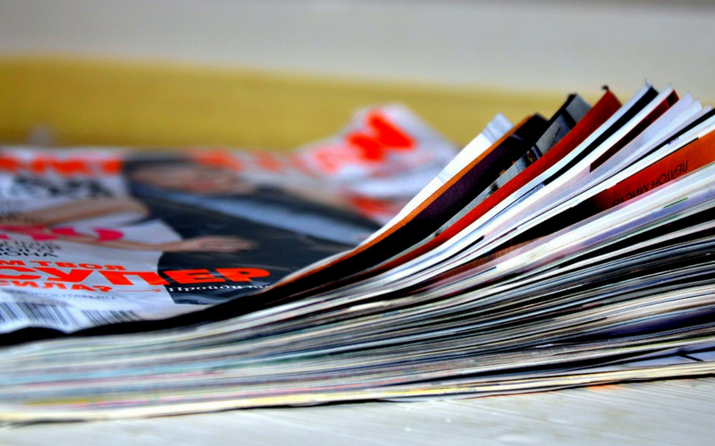 read the magazine before you write a query letter