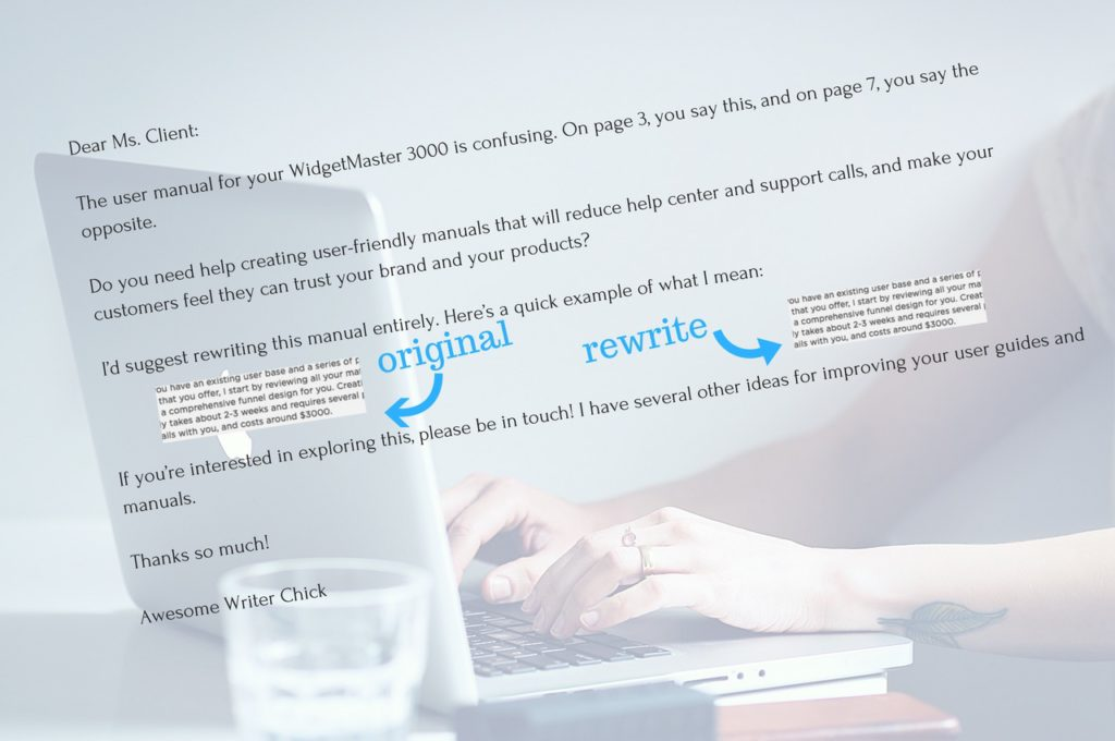 Pitch letter template use this to get freelance writing jobs and freelance writing clients.