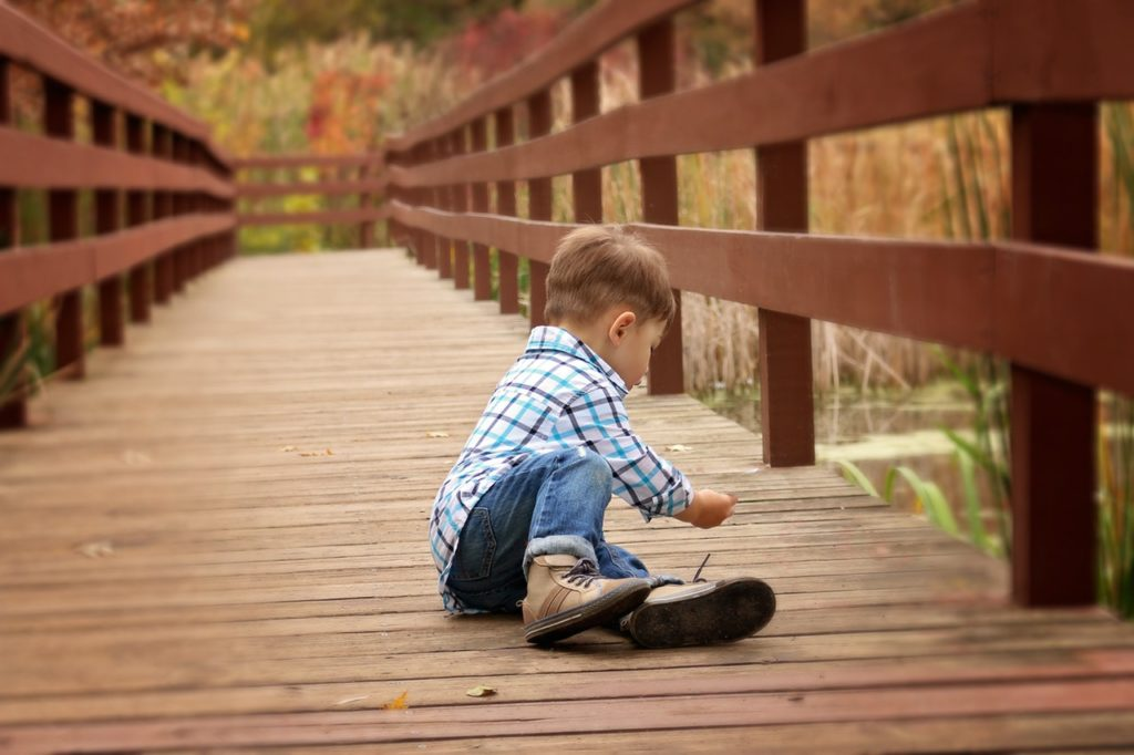 Help your kids develop a growth mindset.